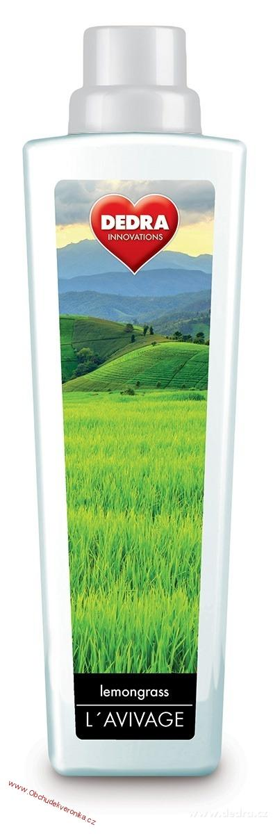 L´AVIVAGE 2in1 lemongrass avivážní kondicionér , 750ml