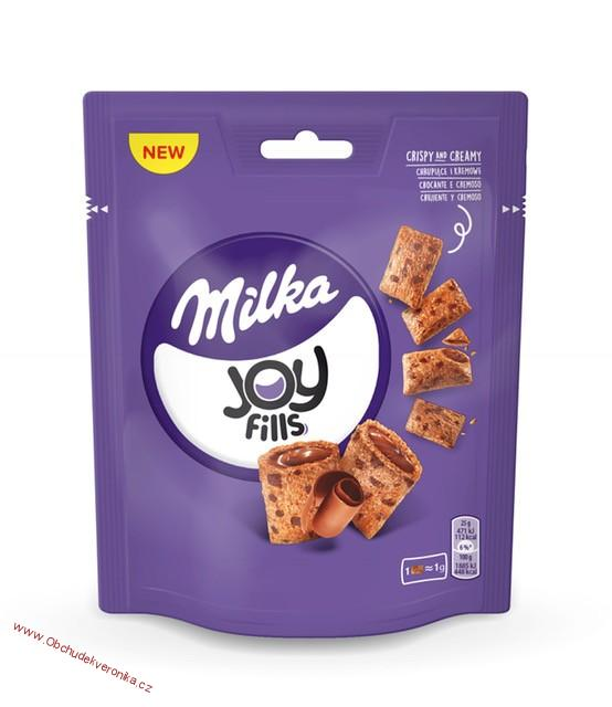 Milka Joy Fills 75g