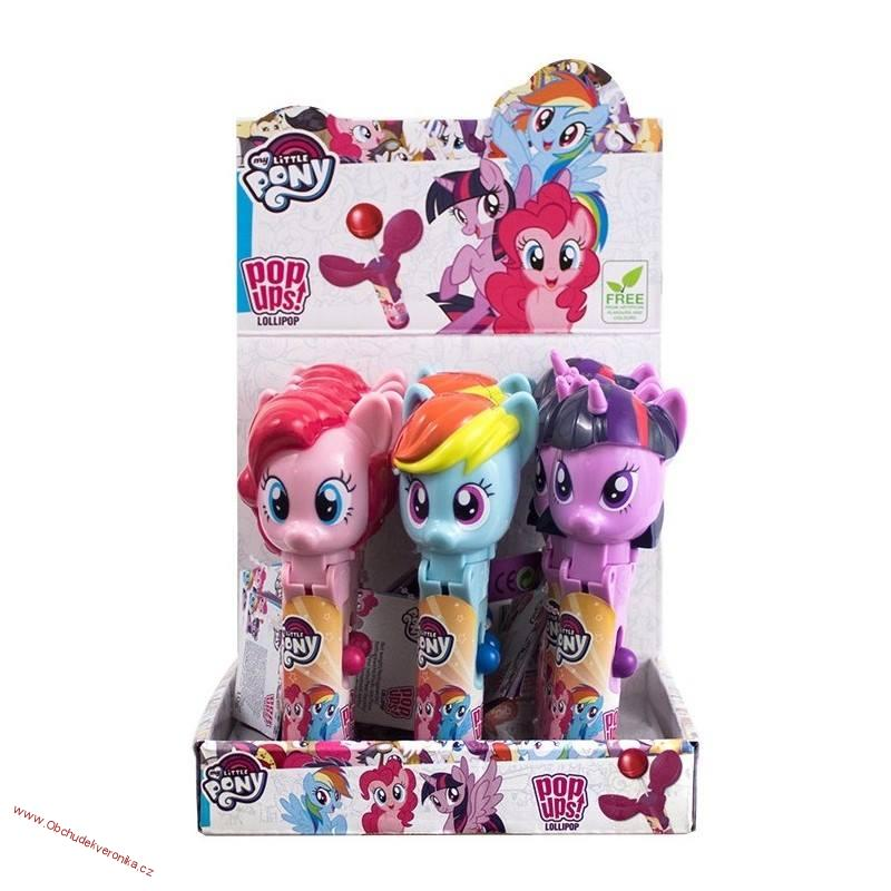 My Little Pony Pop Ups 10g