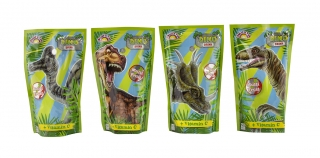 Dinosaurus džus 200ml x 5 ks