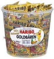Haribo Golden medvídci mini 10x10g