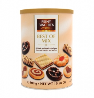 Feiny Biscuits Best of mix 300g