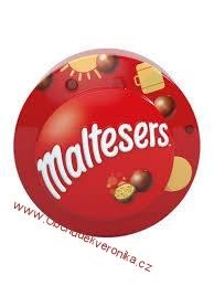 Maltesers Candy Tin 111g - exp.28.02.2021