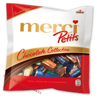 Merci Petits Collection 125g