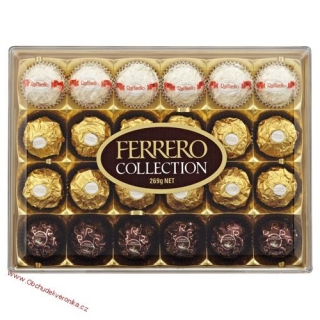 Ferrero Collection 260 g