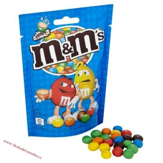 M&M Crispy Large 340g