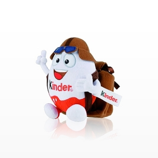 Ferrero Kinder Plush 150g