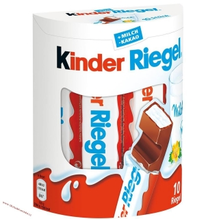 Kinder Riegel 11.ks x 21 g