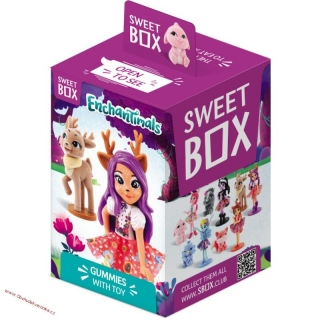 Sweet Box Enchantimals 10g