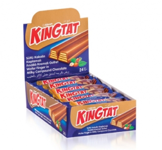 KINGTAT 24ks x 30g