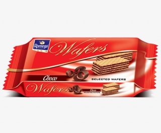 Romega Wafers coko 65g x 24ks