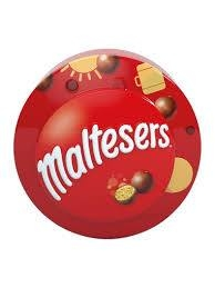 Maltesers Candy Tin 111g