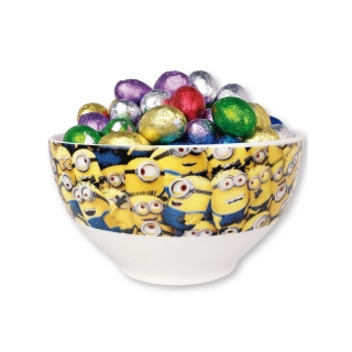 Minion Ceramic Bowl - miska