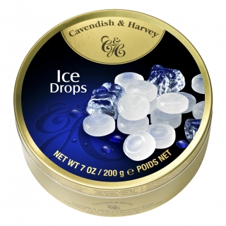 Cavendish & Harvey Ice Drops 200 g