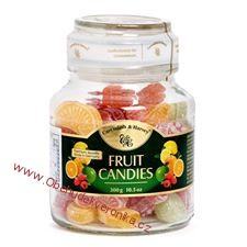 Cavendish & Harvey Fruit Candies 300 g