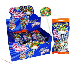 HAMMER CANDY CARNIVAL 60g