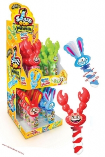 Johny Bee squeeze pop kleště 23g x 24ks
