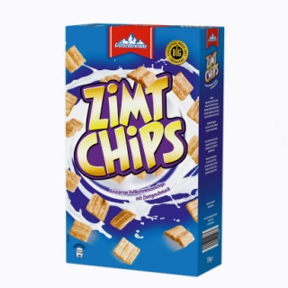 Zimt Chips 750g