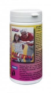 Vita Rutin mix 260 tablet - 83,5 g