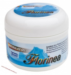Florinea Natural Ice Gel na klouby 250ml