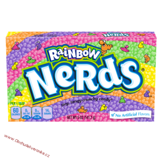Nerds Rainbow 141,7g