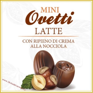 Witors Mini Ovetti 250g