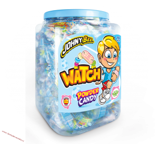 Johny Bee Watch - hodinky 14g x 60ks