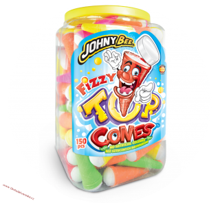 Johny Bee Top Cones 12,5g x 150ks