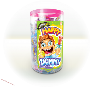 Johny Bee Happy Dummy 5g x 90ks
