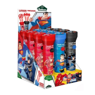 Justice League Laser Viewer