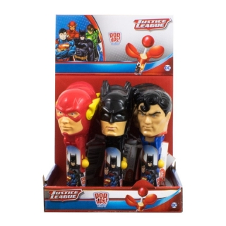 Justice League Pop Ups 10g