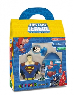 Justice League Gift Pack