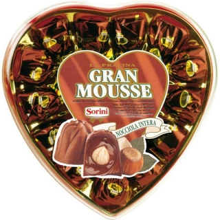 Cuore Gran Mousse 180g