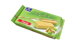 Romega Wafers pistacie 65g x 4ks
