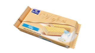 Romega Wafers milk 65g x 4ks