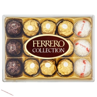 Ferrero Collection 168g