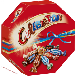 Celebrations Frohes fest 186g