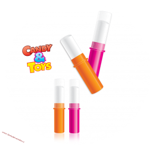 Johny Bee LIPSTICK sweet kiss - rtěnky 5g x 10ks