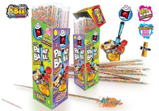 Johny Bee Paint Ball Candy 5ks