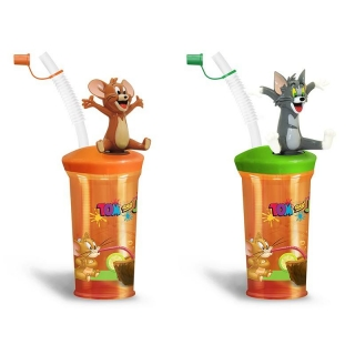 Tom and Jerry Drink & Go