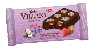 Villani Strawberry - Coconut 50g