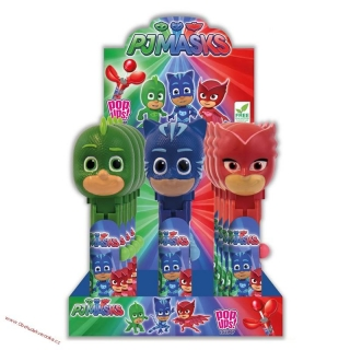 PJ Mask Pop Ups 10g