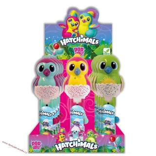 Hatchimals Lolly Pop Ups 10g