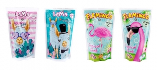 Lama a Flamingo -  džus s vit. C 200 ml x 5 ks
