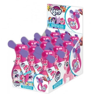 My Little Pony Surprise Fan 10g