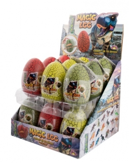 Dino Magic Egg 10g