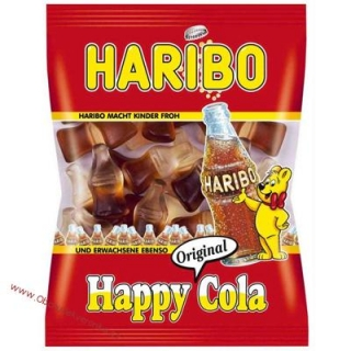 Haribo Happy Cola 500 g