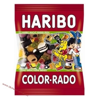 Haribo Color rado 500 g