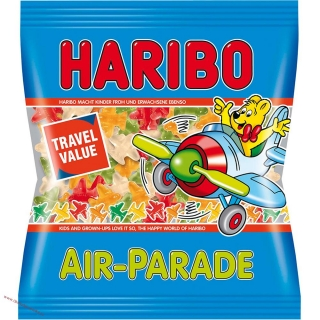 Haribo Air parade 500 g