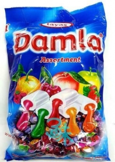 DAMLA ASSORTMENT - mix 500 g